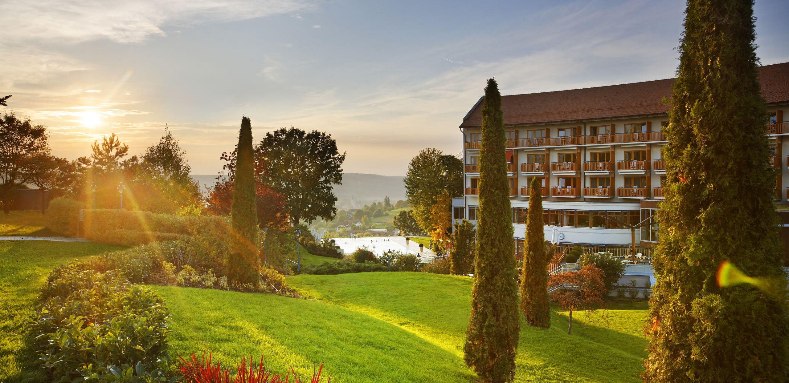 Das Kranzbach empfiehlt: Unser Schwesterhotel der Steirerhof
